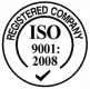 Registered Company ISO 9001 : 2008