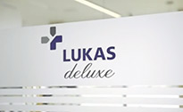 Lukas Deluxe International Film